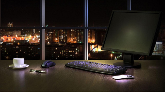 laptop, PC, modem, router, meo, thu thuat, tat dien, tắt điện, mẹo, thủ thuật
