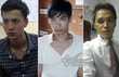 Hơn 300 cảnh sát bảo vệ phiên xử giết 6 người ở Bình Phước