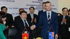 Australia hỗ trợ 146 triệu đô la đào tạo nhân lực cho Việt Nam