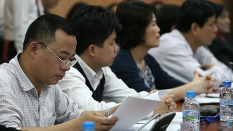 Thanh tra một loạt bộ ngành việc bổ nhiệm lãnh đạo