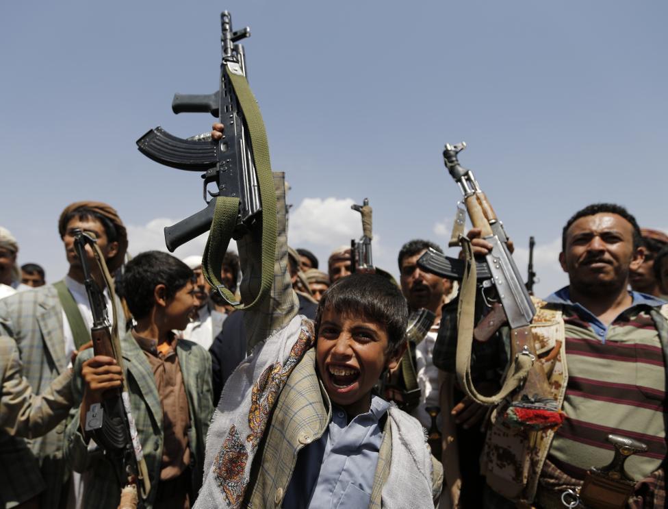 súng ống, quản lý, súng đạn, bạo lực, bạo lực trường học, xả súng, bạo lực đường phố, Mỹ, Yemen, Thụy Sỹ, Thụy Điển