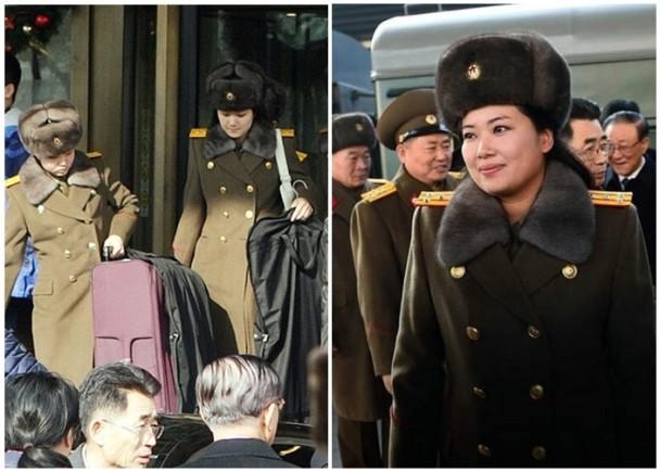Triều Tiên, Moranbong, ban nhạc, tuyên truyền, hủy bỏ, biểu diễn, hủy diễn, Kim Jong Un