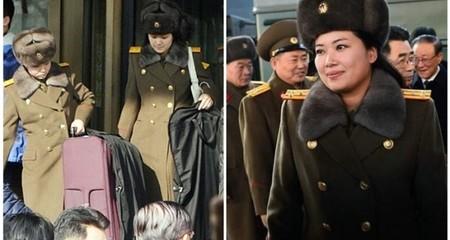 Lộ lý do ban nhạc Triều Tiên bỏ diễn ở Trung Quốc?