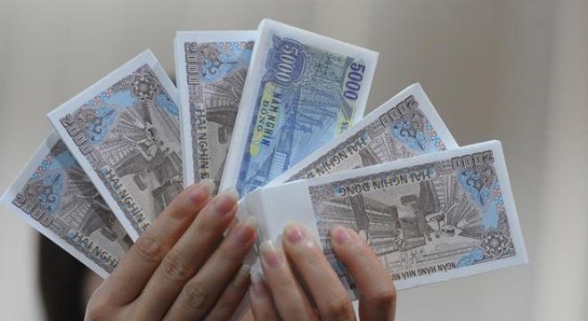 Tiền 500 đồng đi lễ: Đổi 1 triệu được 500 ngàn