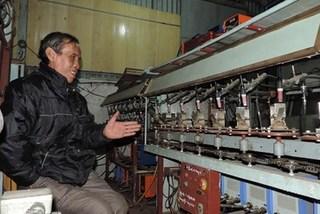 Xe máy chạy 90 km hết 1 lít xăng: Độc chiêu của kỹ sư Hà Thành