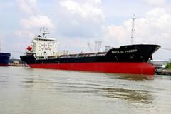 Singapore bắt giữ tàu chở dầu của Việt Nam