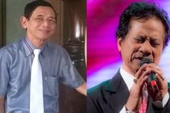 Đại gia Lê Ân viết thư gửi Chế Linh, nhắc lại tình bạn 40 năm