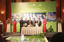 Ra mắt Green Bay Village Hạ Long