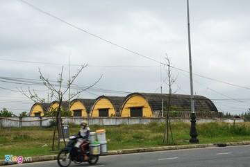 Đất người Trung Quốc mua nằm sát sân bay quân sự