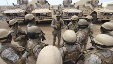 Liên minh quân sự mới và những mắc mứu đan xen