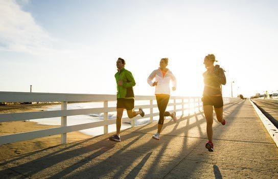 Chạy thể dục bao nhiêu km/tuần là tốt cho sức khỏe?