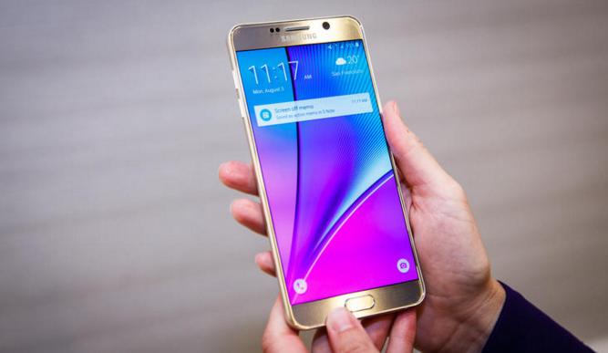 Apple, iPhone 6s, Samsung Galaxy Note 5, smartphone