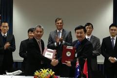 Australia sẽ đào tạo phi công cho Việt Nam