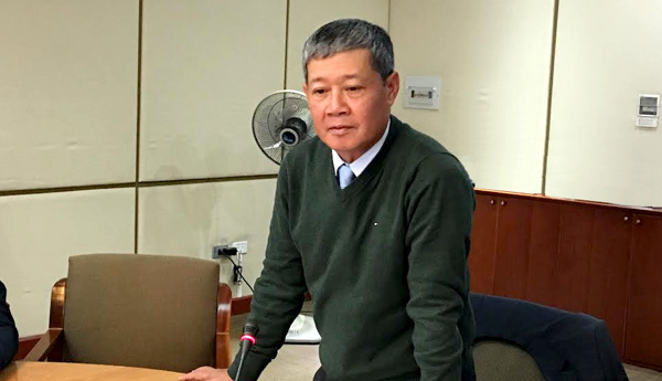 'Thị trường An toàn thông tin Việt Nam phải mạnh'