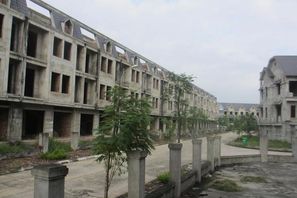 Thiên đường Bảo Sơn hoang phế giữa Hà Nội