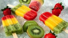Những thực phẩm không nên cho trẻ ăn vào mùa đông