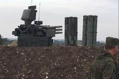 Bên trong căn cứ chiến lược của Nga ở Syria