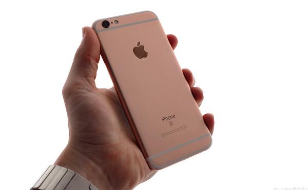 10 sản phẩm công nghệ, tìm kiếm nhiều nhất trên Google, iPhone 6s, Apple, Samsung Galaxy S6, Apple Watch