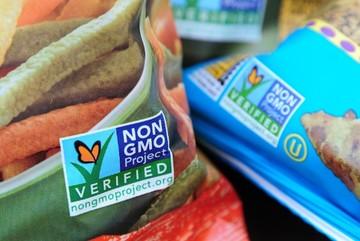 1/2016: Thực phẩm biến đổi gen tại VN phải dán nhãn