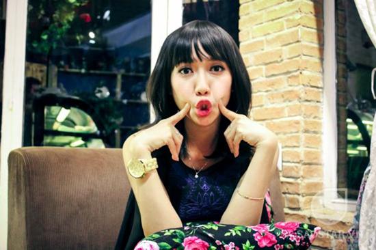 8 'làn gió mới' triển vọng nhất showbiz Việt