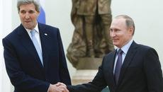 Ván cờ Syria: Mỹ thảm bại trong tay Putin?