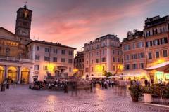 20 điểm đến đẹp như tranh vẽ ở Italy