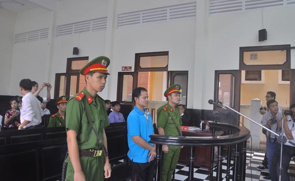 Vụ Number 1 có ruồi: Đề nghị phạt anh Minh 12 -13 năm tù