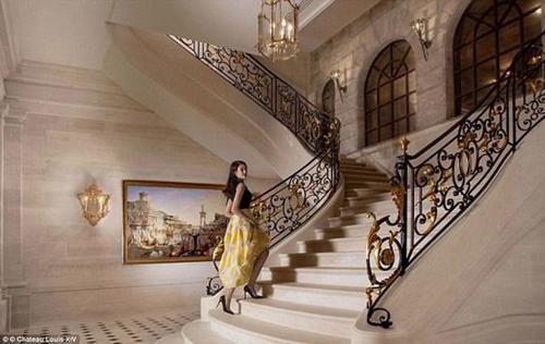Chiêm ngưỡng tòa biệt thự đắt giá nhất thế giới trị giá 6,7 nghìn tỷ