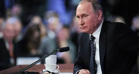 Thế giới 24h: Putin hé lộ 'tin mật' về các con gái