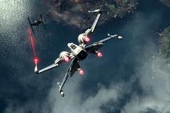 Siêu phẩm 'Star Wars' mới nhăm nhe công phá phòng vé