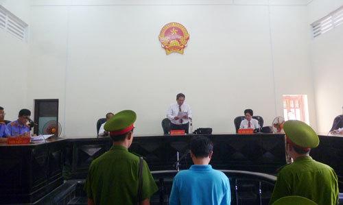 Vụ Number 1 có ruồi: Anh Minh lĩnh án 7 năm tù