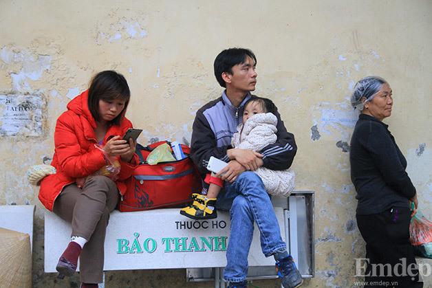 Thói quen sai của phụ huynh khiến trẻ mắc bệnh ngày rét đậm
