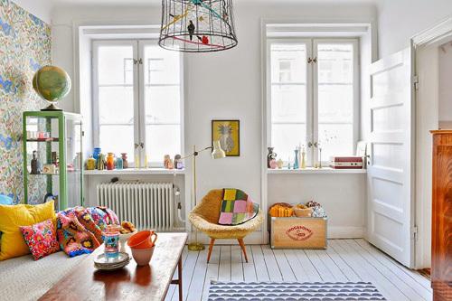 7 cách bố trí nội thất cực chuẩn ai sở hữu căn hộ nhỏ cũng cần biết