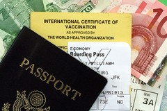 Những vật bất ly thân khi đi nước ngoài