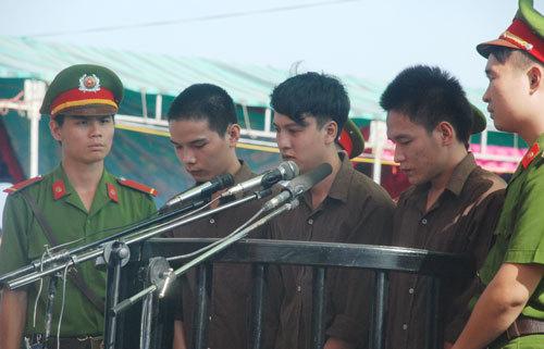 thảm án Bình Phước, vụ giết 6 người ở Bình Phước, thảm án, Nguyễn Hải Dương