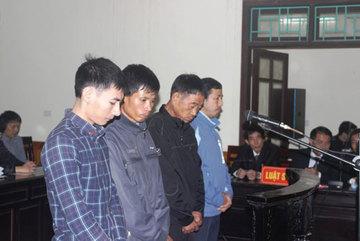 Vụ sập giàn giáo Formosa:  Đề nghị mức án dưới 5 năm tù