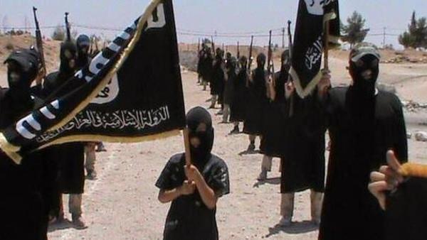 phiến quân, IS, Nhà nước Hồi giáo, Vương quốc Hồi giáo, Syria, quân đội Mỹ, máy bay Nga, Đại học Thanh Hoa