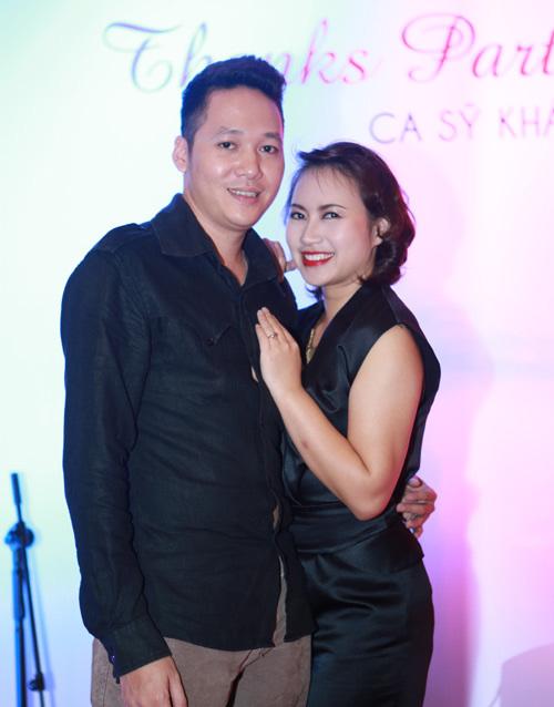 'Họa mi' làng nhạc Việt viên mãn bên 'bến đỗ thứ 2'