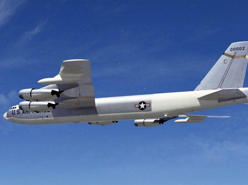 pháo đài bay B-52, máy bay ném bom chiến lược tầm xa, đảo nhân tạo, bồi đắp đảo, Trường Sa.