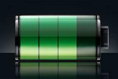 Phát minh mới: Pin tăng 40% kích cỡ không đổi