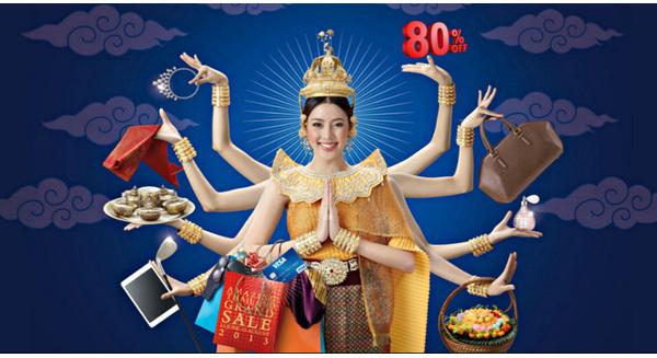 Sau Trung Quốc, Thái Lan thâu tóm thị trường Việt Nam