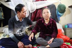 Chuyện chồng chăm vợ ốm khiến cộng đồng mạng dậy sóng