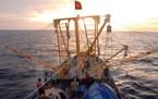 Việt-Trung khảo sát chung vùng biển ngoài cửa Vịnh Bắc Bộ