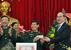 Món quà 71 tờ tiền lịch sử của ông Nguyễn Thiện Nhân
