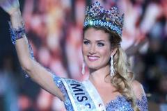 Tây Ban Nha đăng quang Miss World 2015, Lan Khuê vào top 11