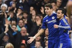 Highlights Premier League: Chelsea 3-1 Sunderland