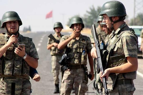 Thổ Nhĩ Kỳ hạ nhiệt căng thẳng với Iraq