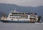 Chìm tàu ở Indonesia, hơn 100 người chưa rõ sống chết