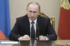 Thế giới 24h: Gián điệp khuấy đảo nước Nga
