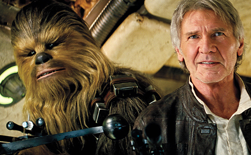 'Star Wars' mới phá vỡ kỷ lục phòng vé mọi thời đại